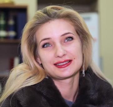Отзыв от Ольга
