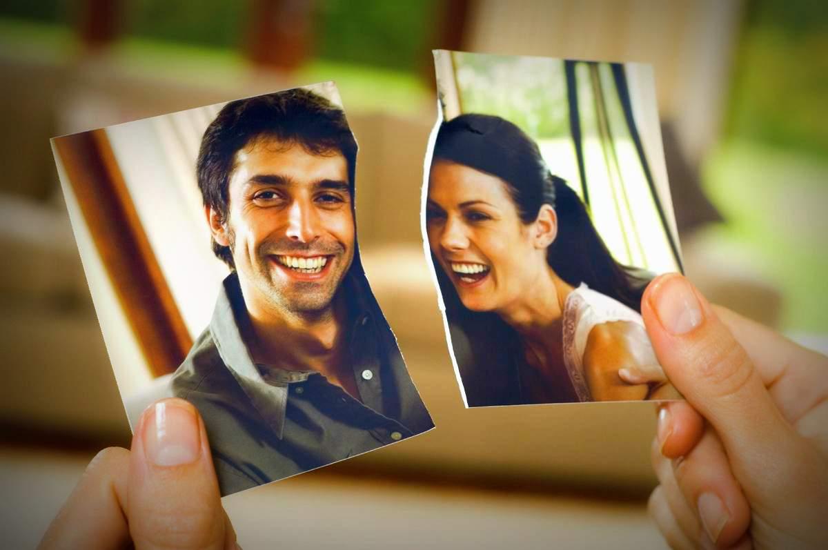 Развод с мужем иностранцем, который находится за границей
